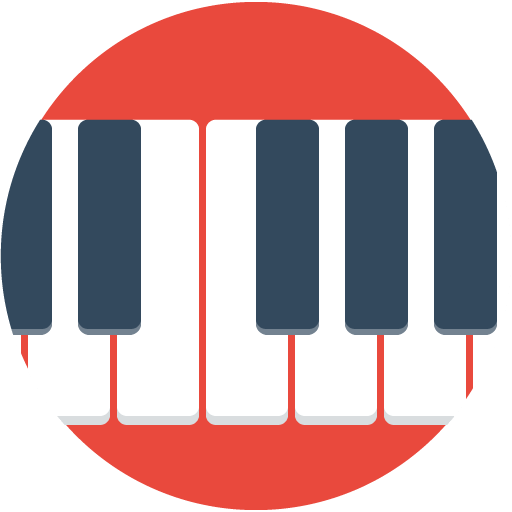 Online PianoLessons - Listening to a melody and write it down